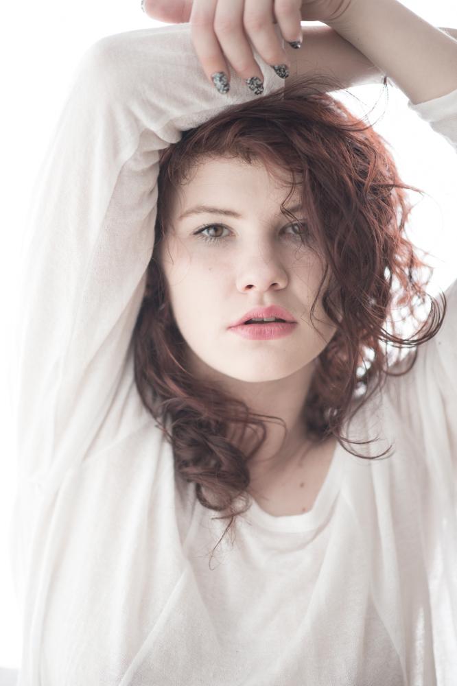 Evie (NSFW) - D-eye Photography - Blog