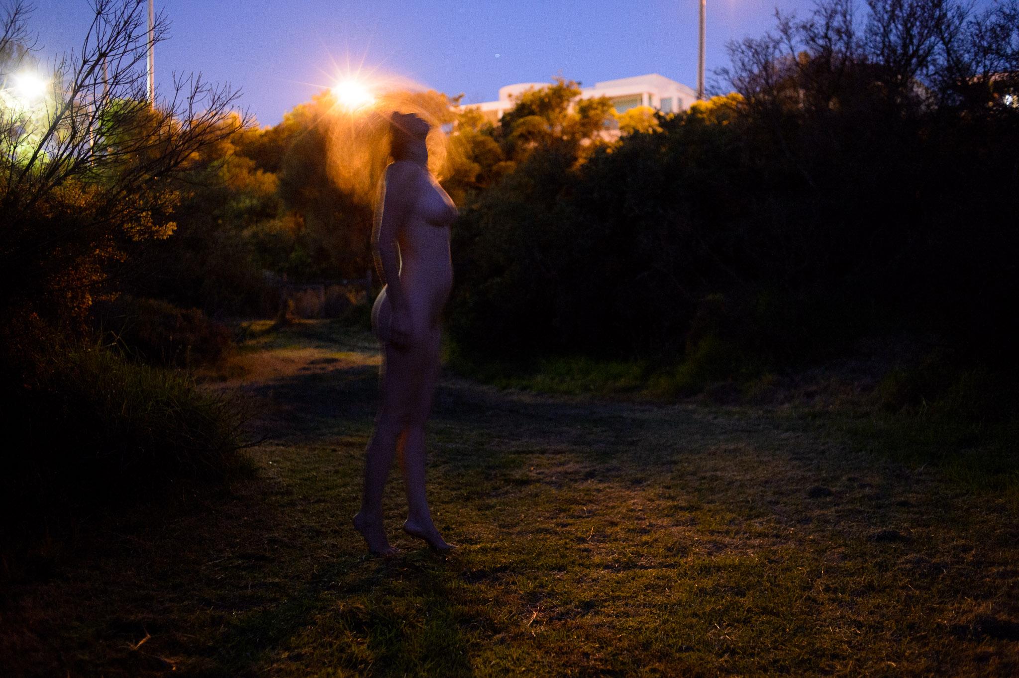 Romahni Rose, Brighton night - D-eye Photography - Blog